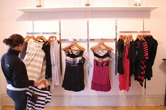 Butik - nedir Bir giyim mağazasından farkı nedir