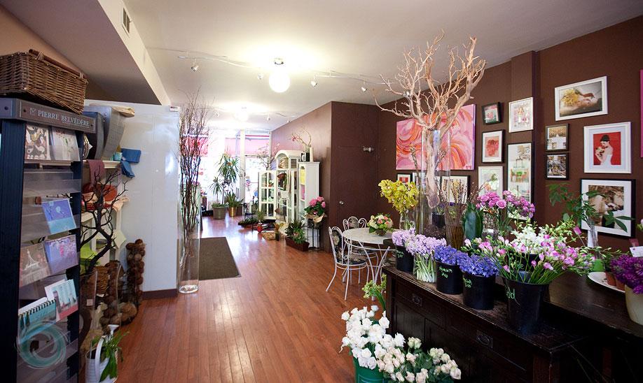 Çiçekçi Dükkanı Açmak | Yeni İş Fikirleri