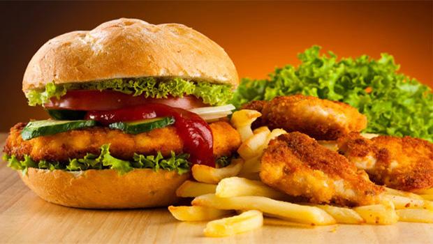 fast-food-yiyecek