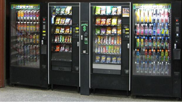 otomat-makinalari