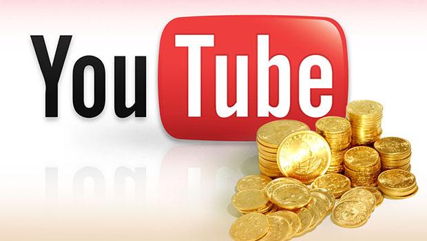 YouTube-zengin-olmak