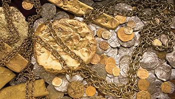 hazine-altın