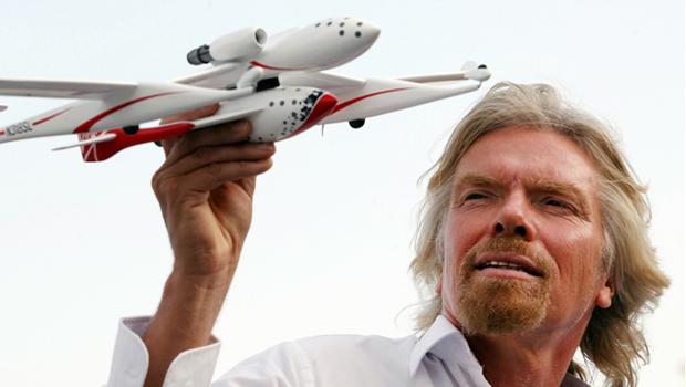 Dünyanın en ünlü girişimcileri