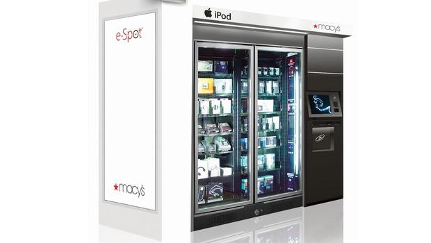 apple-otomat-makinesi
