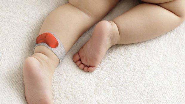 Akıll Bebek Bilekliği
