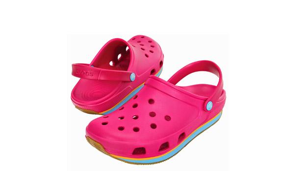 Crocs-terlik