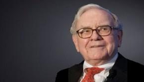 Warren Buffett Gibi Düşünün
