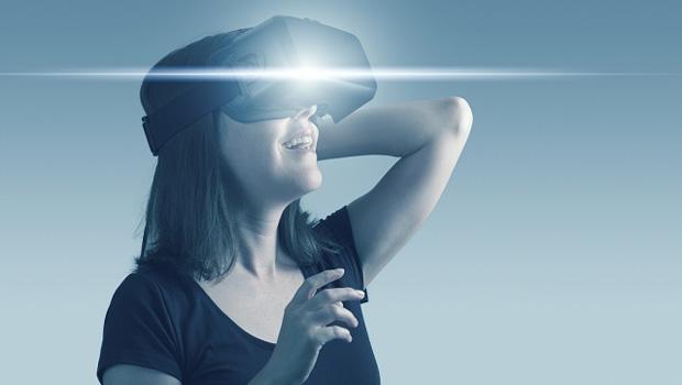sanal gerçeklik