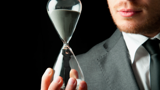 Vaktinizi yönetmekte iyi olmalısınız