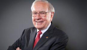 Milyarder Warren Buffett