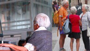 Sadece 50 Yaş Üzerine Hitap Eden Yeni Sosyal Seyahat Kulubü