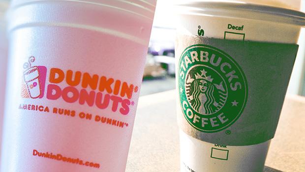 dunkin-donuts-starbucks-rekabeti