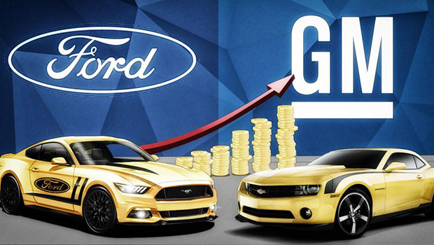 ford-general-motors-rekabeti