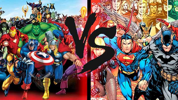 marvel-dc-comic