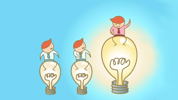 1. Fikirler Nadiren Kaynaklarımızı Maddileştirir
