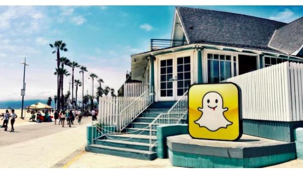 Her ne kadar daha sonra Snapchat, Venedik'e taşınmış olsa da, kirası ucuz olduğundan ötürü Spiegel uzun yıllar boyunca babasının evinde yaşadı.