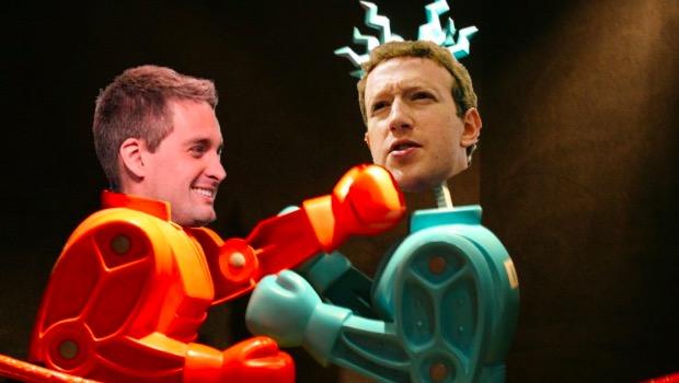 Çok kısa bir süre sonra birçok kişi Snapchat'i satın almak için Spiegel'in kapısını çalmaya başladı. Ünlü Facebook CEO'su Mark Zuckerberg'ten 2013 yılında 3 milyar dolarlık teklifi reddetti.