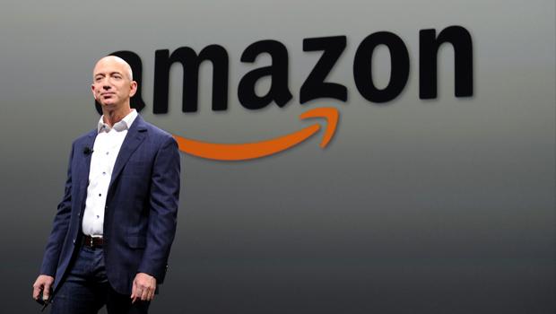 Tüm zamanların en zengini artık Amazonun sahibi Jeff Bezos 84