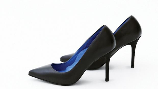 Dünyanın En Rahat Topuklu Ayakkabıları Yeni Iş Fikirleri