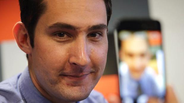 Instagram'ın ilk kurucusu Kevin Systrom kimdir ?