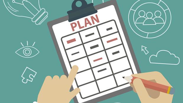 Plan Nasıl Yapılır?   Etkili Plan Yapma Teknikleri   Yeni İş Fikirleri